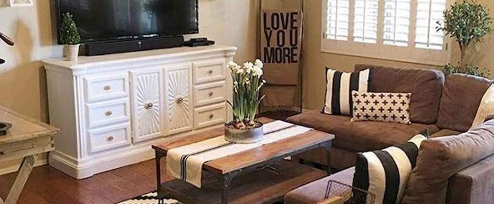 50-Best-Rustic-Apartment-Living-Room-Decor-Ideas-and-Makeover-36