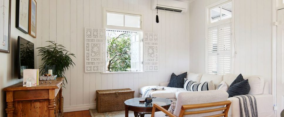 How To Make Small Homes Looking Bigger